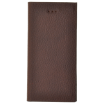 Etui Folio Cuir Cowboy pour Apple iPhone 7/8 Plus Marron