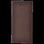 Etui Folio Cuir Cowboy pour Apple iPhone 7/8 Plus Marron