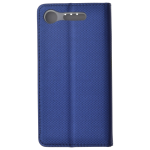 Etui Folio Magnet Bleu pour Sony XZ1