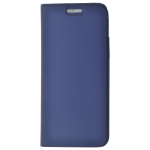 Etui Folio Premium Bleu pour Samsung S8