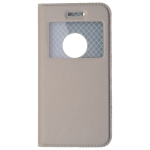 Etui Folio Fenêtre Or pour Apple IPhone 7/8