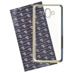 Coque TPU Ultra Hybrid Or pour Huawei Mate 10