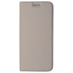 Etui Folio Premium Or pour Huawei Y6 2017