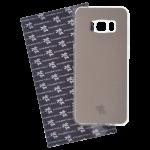 Coque Trendy Lite pour Samsung S8 Or