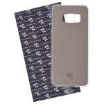 Coque Trendy Lite pour Samsung S8 Plus Or