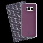 Coque Trendy Lite pour Samsung S8 Plus Violet