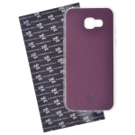 Coque Trendy Lite pour Samsung A3 2017 Violet
