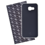 Coque Trendy Lite pour Samsung A5 2017 Noir