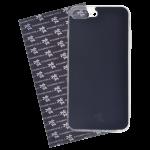 Coque Trendy Lite pour Apple iPhone 7/8 Plus Noir