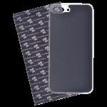Coque Trendy Lite pour Apple iPhone 7/8 Plus Gris