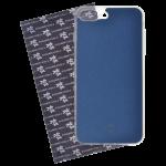 Coque Trendy Lite pour Apple iPhone 7/8 Plus Bleu