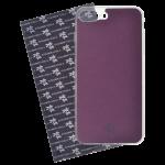 Coque Trendy Lite pour Apple iPhone 7/8 Plus Violet