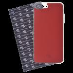 Coque Trendy Lite pour Apple iPhone 7/8 Plus Rouge