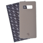 Coque Trendy Lite pour Samsung Note 8 Or
