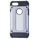 Coque Defender II Argent pour Apple iPhone 8