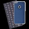 Coque Trendy Lite pour Huawei P8 Lite 2017 Bleu