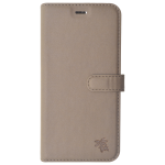 Etui Folio Trendy Pour Huawei P Smart Or