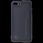 Coque Trendy Noir pour Apple iPhone 7/8 Plus