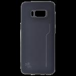 Coque Trendy Noir pour Samsung S8