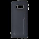 Coque Trendy Noir pour Samsung S8 Plus
