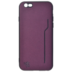 Coque Trendy Violet pour Apple iPhone 6/6S
