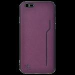 Coque Trendy Violet pour Apple iPhone 6/6S