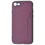 Coque Trendy Violet pour Apple iPhone 7/8