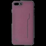 Coque Trendy Violet pour Apple iPhone 7/8 Plus