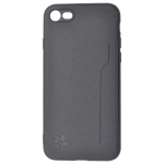 Coque Trendy Gris pour Apple iPhone 7/8