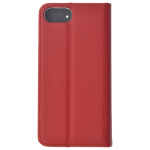 Etui Folio Magnet Rouge pour Apple iPhone 7/8