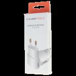 Chargeur Secteur 1xUSB 1A Blanc - Packaging