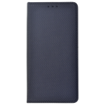 Étui Folio Magnet Noir pour Samsung A6 2018