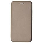 Étui Folio 360 Magnet Or pour Samsung A6 Plus 2018