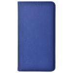 Étui Folio Magnet Bleu pour Xiaomi Redmi 6