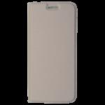 Etui Folio Premium Or pour Samsung S8 Plus