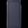 Etui Folio Magnet Noir pour LG Q6