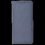 Etui Folio Magnet Gris pour Huawei P9 Lite
