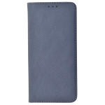 Etui Folio Magnet Gris pour Huawei Y5 II / Y6 Compact