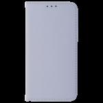 Etui Folio Magnet Blanc pour Huawei P8 Lite 2017