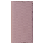 Étui Folio Magnet Rose pour Samsung S8 Plus