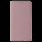 Etui Folio Magnet Rose pour Huawei Honor Y6 Pro 2017