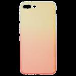 Coque Caméléon Rose pour Apple iPhone 7/8 Plus