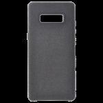 Coque Canvas Noir pour Samsung Note 8