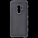 Coque Canvas Noir pour Samsung S9 Plus
