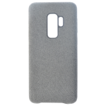 Coque Canvas Gris pour Samsung S9 Plus
