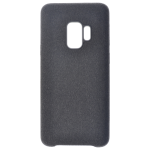 Coque Canvas Noir pour Samsung S9