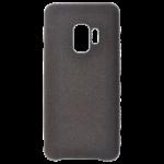 Coque Canvas Marron pour Samsung S9