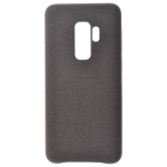 Coque Canvas Marron pour Samsung S9 Plus