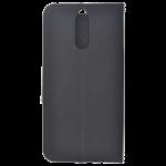 Étui Folio CyFan Noir pour Huawei Mate 10 Lite