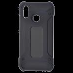 Coque Defender II Noir pour Huawei P20 Lite